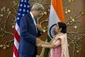 Kerry v Indii dohodol posilnenie spolupráce v boji proti terorizmu