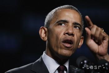 Kongres prelomil Obamovo veto vo veci protiteroristického zákona