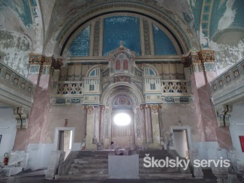 Osudy mikulášskych Židov a synagógy