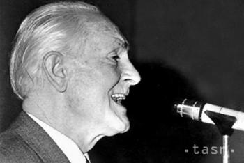 František Krištof Veselý naspieval šlágre známe aj dnes