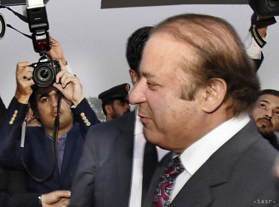Pakistanskému expremiérovi zakázali doživotne kandidovať vo voľbách d33a50e0251