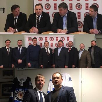 Zakladatelia EUHA rokovali so zástupcami univerzít