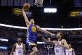 VIDEO: Warriors zdolali Oklahomu, vynútili si rozhodujúci siedmy zápas