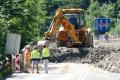V pondelok uzavrú cestu v Žiline-Považskom Chlmci, pozor na obchádzky