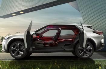 Tento automobilový koncept na bratislavskom salóne neuvidíte
