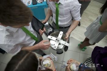 STU podporí vedecké projekty svojich študentov tisíckami eur