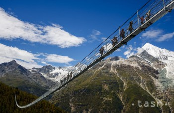 Pri prírodnom turizme je dôležitý skúsený sprievodca