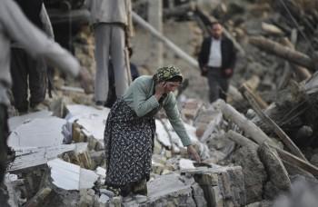 Najničivejšie zemetrasenia tohto leta