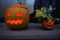 Halloween je sviatok všetkých svätých už od čias britských Keltov
