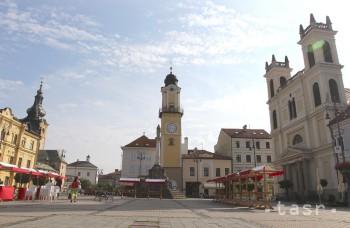 Hodinová veža v Banskej Bystrici je po novom prístupná každý deň
