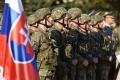 Do dobrovoľnej vojenskej prípravy sa prihlásilo 244 záujemcov