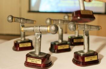 Grammy na slovenskú nôtu, pozrite si nominácie