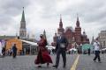 Rusko zaznamenalo ďalších 130 úmrtí pacientov s koronavírusom