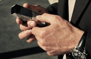 Luxusné telefóny na ústupe