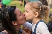 Telo matky sa s dieťaťom nikdy neodlúči, odhalili vedci