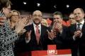 V Dortmunde sa začal mimoriadny celoštátny zjazd SPD