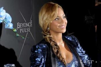 Beyoncé vystúpi v Bratislave