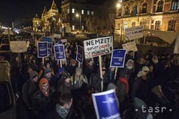 Slovenskí vysokoškoláci vyjadrujú podporu maďarským kolegom