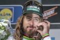 ÚŽASNÉ: Peter Sagan vyhral klasiku Kuurne-Brusel-Kuurne
