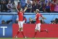 Wales zdolal Severných Írov 1:0 a postúpil do štvrťfinále
