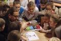 Ako učiť školákov programovať? Cestu ukázal aj slovenský EU Code Week