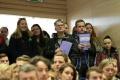 EU v Bratislave pripravila informačný deň pre uchádzačov o štúdium