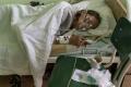 V prešovskej nemocnici je hospitalizovaných 50 pozitívnych pacientov
