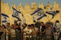 Vo východnom Jeruzaleme opäť vypukli násilnosti medzi Arabmi a židmi