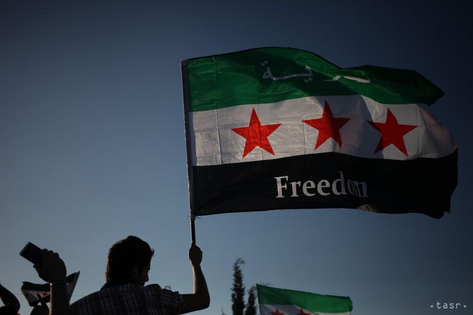 V Sýrii bojuje viac ako 400 Nemcov ed56e63d031