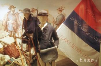 SLOVENSKO: Od založenia SNR prešlo 169 rokov