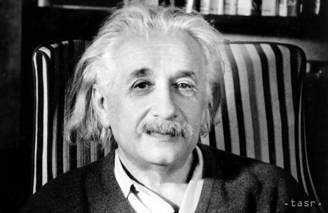 Einsteinove cestovné denníky odhalili jeho rasizmus