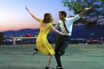 Muzikál La La Land získal 14 nominácií na Oscara, vyrovnal sa Titanicu
