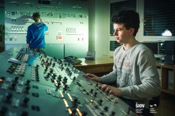 ŠIOV - operátor prevádzky a ekonomiky dopravy
