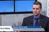M.KLUS: Kandidatúru proti Kotlebovi oznámim v najbližších dňoch