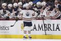 Obranca Oilers Samorukov má zlomenú čeľusť, nezahrá si šesť týždňov