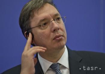 Srbský parlament odvolal ministra obrany, mal sexistickú poznámku