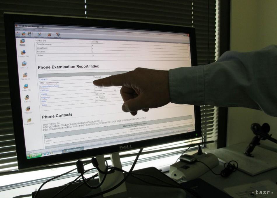 Ukrajinu zasiahol masívny kybernetický útok