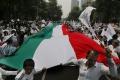 Tri krajiny protestovali:Proti homosexuálnym zväzkom, potratom a vláde