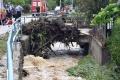 VIDEO: V troch obciach okresu Sobrance úraduje vodný živel