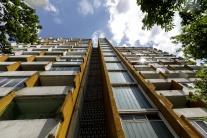 byty na Rezedovej nehnuteľnosť bývanie Bratislava