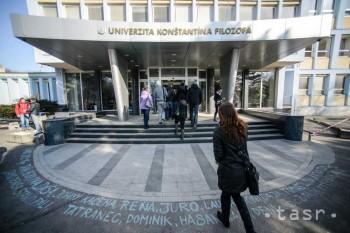 UKF v Nitre opäť otvorí svoje dvere uchádzačom o štúdium i verejnosti