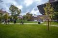 VIDEO: Pozrite sa, ako vyzerá obnovený park na Belopotockého ulici