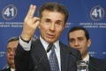 Vládnuca strana Gruzínsky sen si po voľbách upevnila moc v parlamente