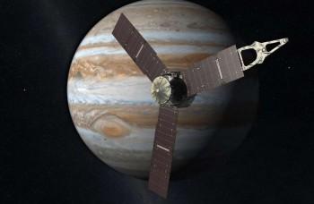 V okolí Jupitera objavili už 79 mesiacov