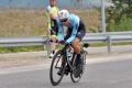 Víťazom 1. etapy Okolo Dánska Talian Bennati, Baška skončil 4.