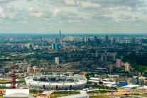 Londýn OH 2012