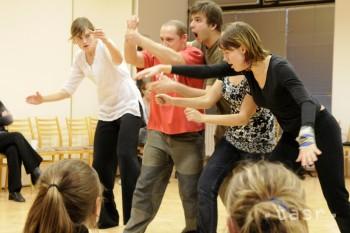 Študenti UKF môžu opäť navštevovať divadelné dielne