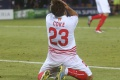 FC Sevilla novým lídrom La Ligy, Villarreal si drží neporaziteľnosť