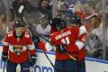 NHL: Florida zvíťazila v Minnesote, Colorado zdolalo Detroit
