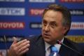 Ruský minister športu Mutko uspel vo voľbách, futbal povedie i naďalej